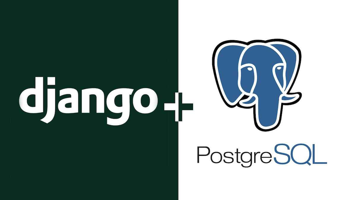 How to use PostgreSQL with Django | EDB