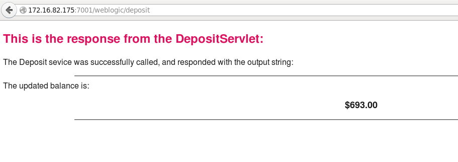How-To: Running the Oracle Tuxedo banking app with Postgres