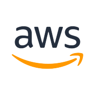 Logo de Amazon AWS