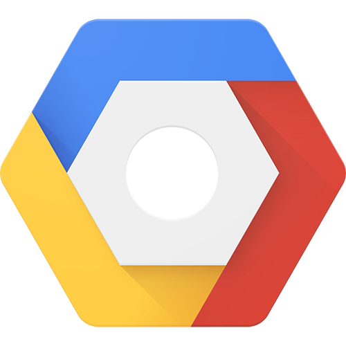 Logo de Google Cloud