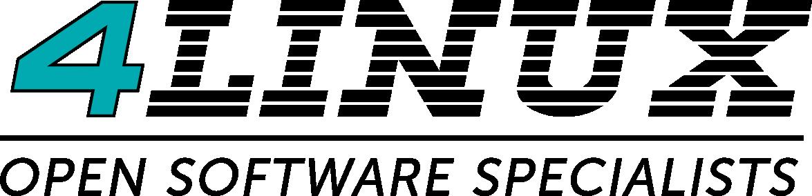 4Linux Logo