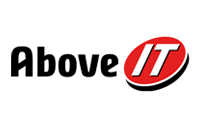 Above-IT logo