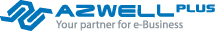 AZWELLPLUS Co., Ltd. logo