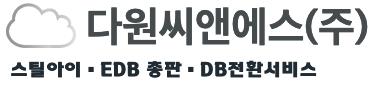 DAONECNS Co., Ltd. logo