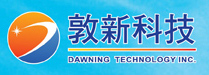 Dawning Technology logo