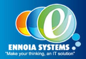 Ennoia Systems logo