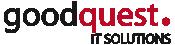 Goodquest logo