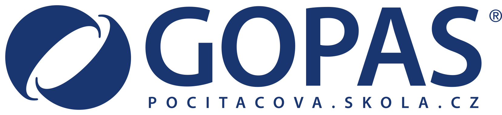 GOPAS IT Training Center logo
