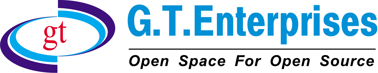 G.T.Enterprises logo