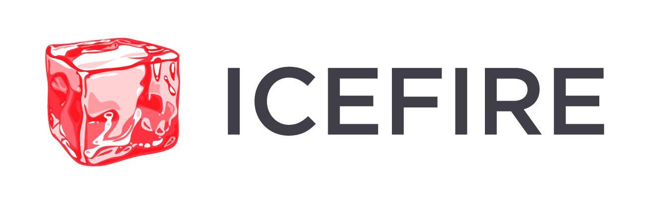 Icefire logo