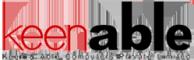 Keenable logo