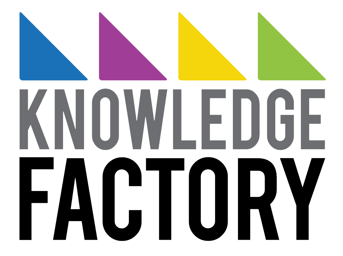 Knowledge Factory logo