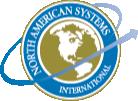 North American Systems logo