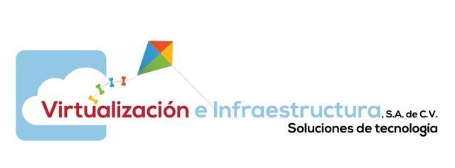 Virtualización e Infraestructura logo