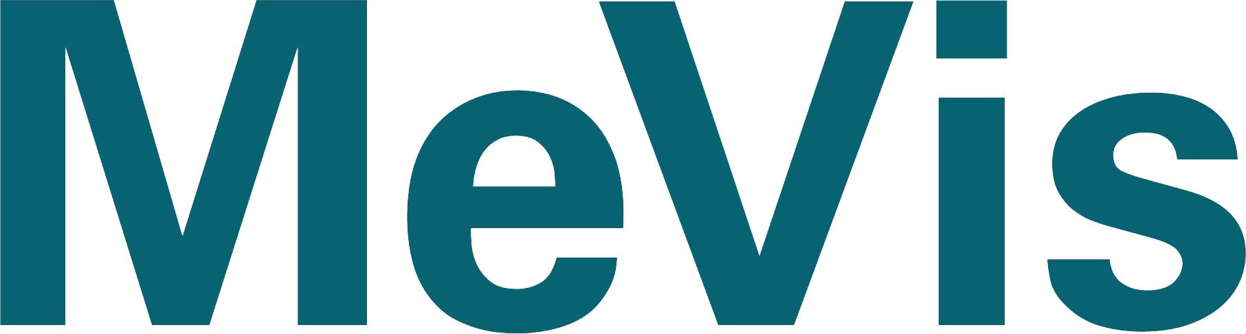 MeVis logo