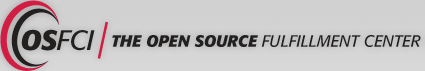 Open Source Fulfillment Center logo