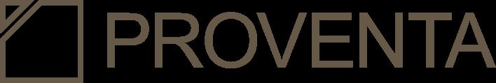 Proventa logo