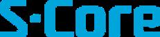 S-core logo