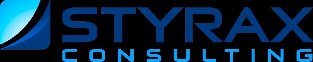STYRAX logo