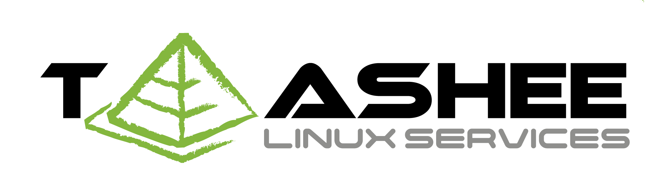 Taashee Linux Services logo