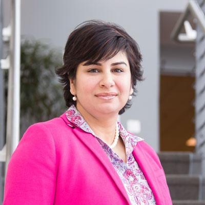 Nandini Karkare