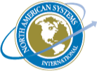 North American Systems logo