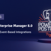 Postgres Enterprise Manager 8.0: Webhooks for Event-based Integrations