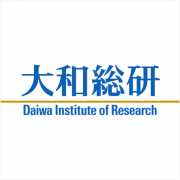 Daiwa Institute of Research Business Innovation Logo