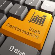 Keyword key with the high performance