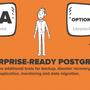 Enterprise Ready Postgres